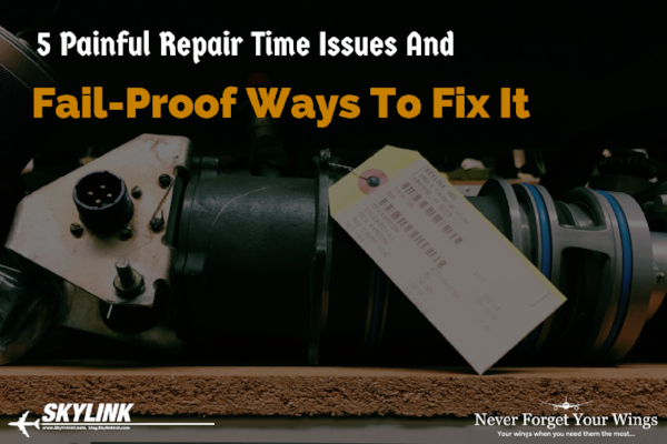 5 Painful Repair Time Issues And Fail-Proof Ways To Fix It