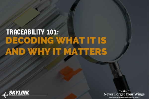 Traceability 101: Decoding What It Is And Why It Matters