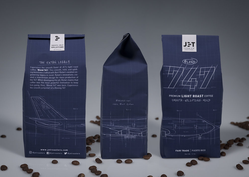 JetFuel Coffee