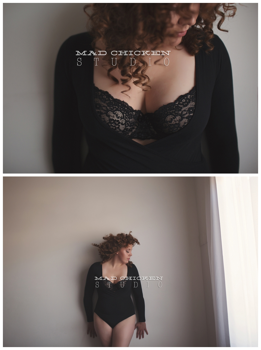 katelyn at mad chicken studio duluth boudoir photography boudoir movement images in lingerie