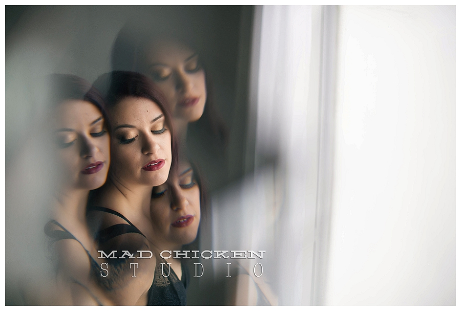 Allison's boudoir session at Duluth Boudoir Photography, Mad Chicken Studio | Photographed by Jes Hayes