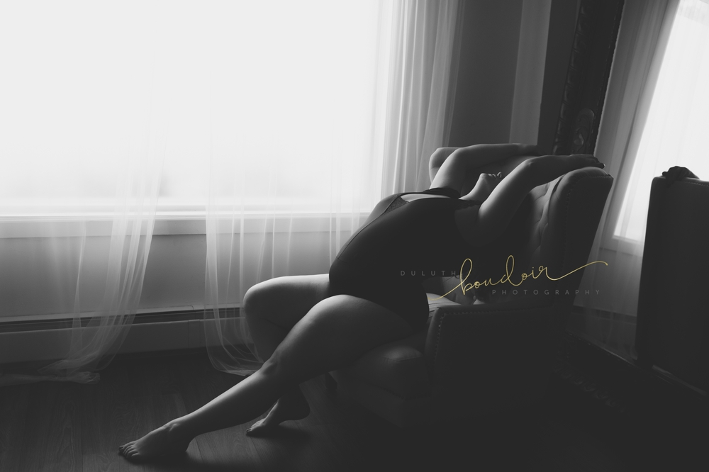 Duluth's Premiere Boudoir Photographer | Duluth Photography | Client Interview of Melissa | Testimonial