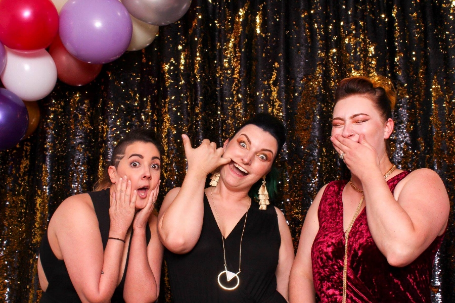 Wildbooth at Duluth Boudoir Photography Grand Opening
