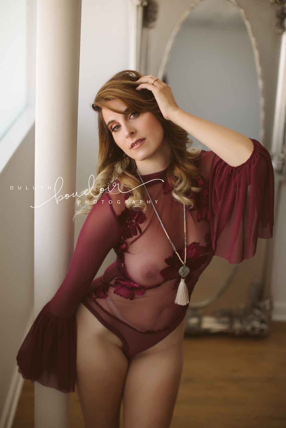 Duluth Boudoir Photography by Mad Chicken Studio