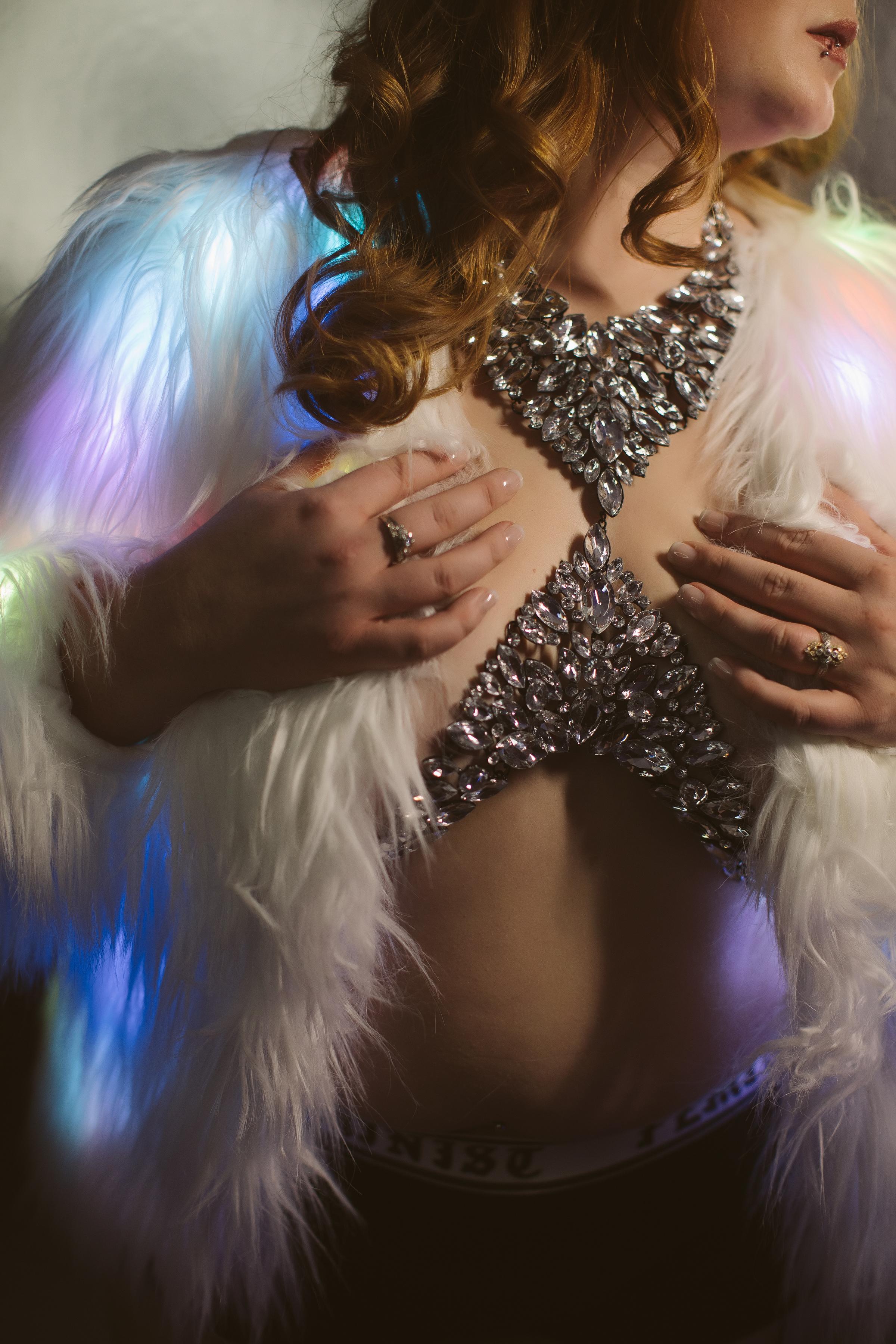 Duluth Boudoir Photography | Mad Chicken Studio | photographer Jes Hayes | award winning boudoir photography