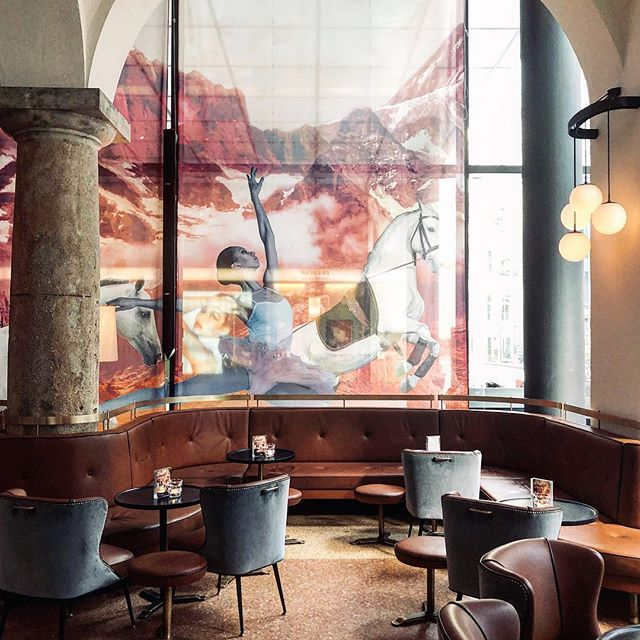 #locationcheck with @spingunfilms in Munich #interiorgoals