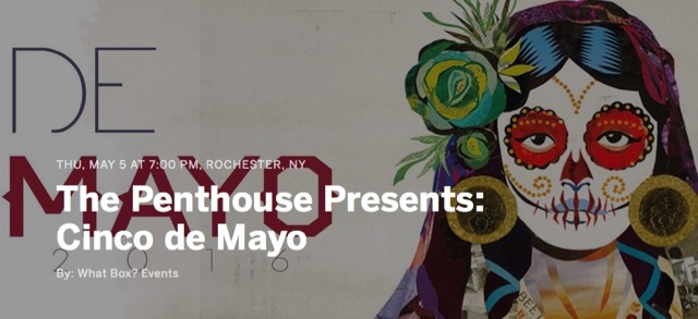the penthouse |  Event Page