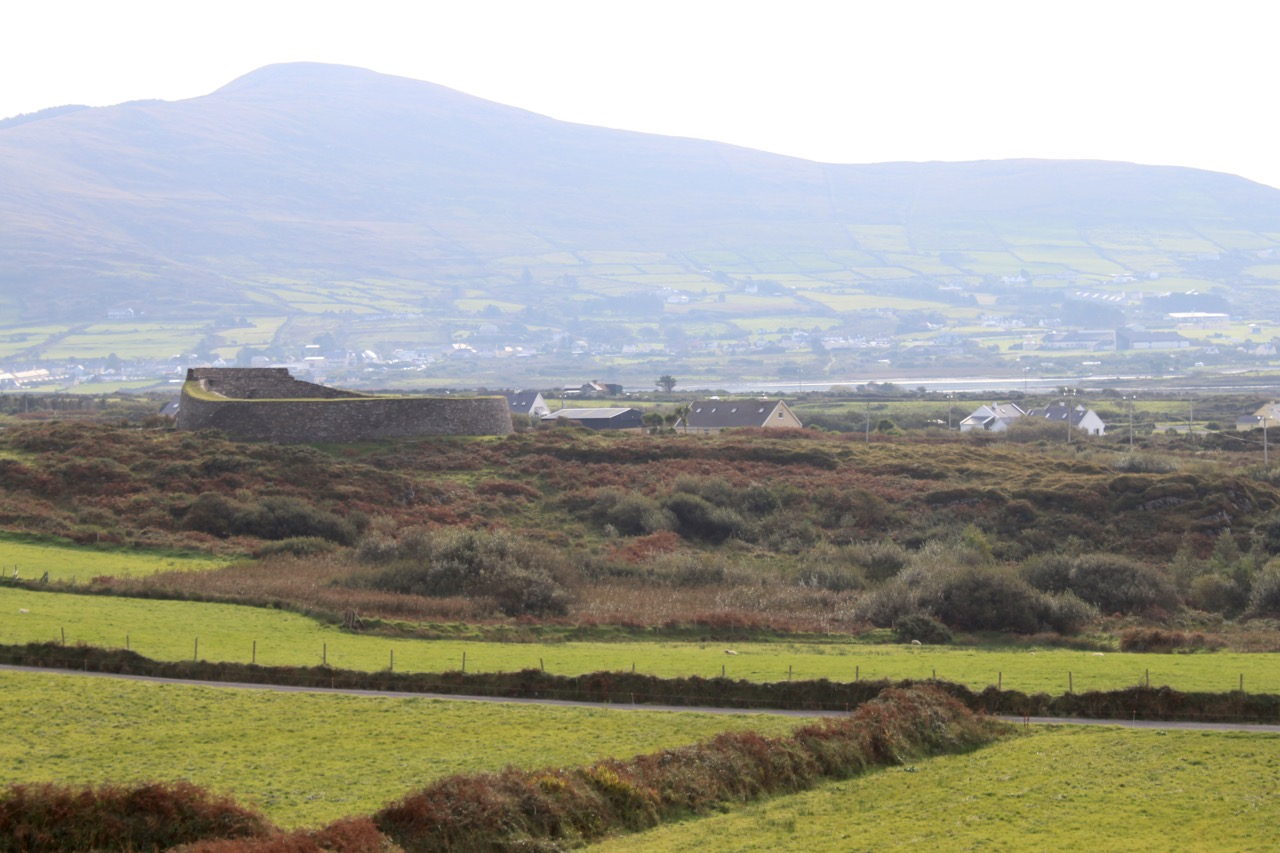 the Rochesteriat | Cahergall Stone Fort