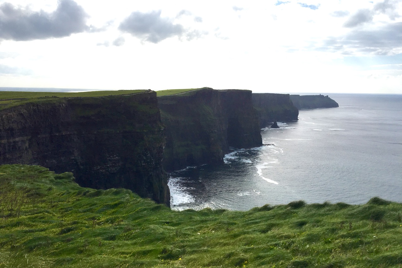 the rochesteriat | cliffs of moher