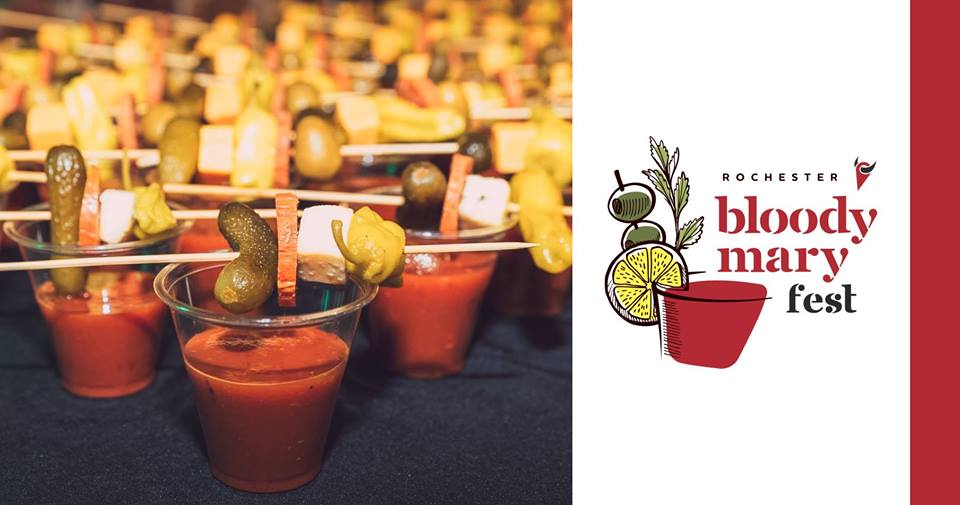 Rochester Bloody Mary Fest