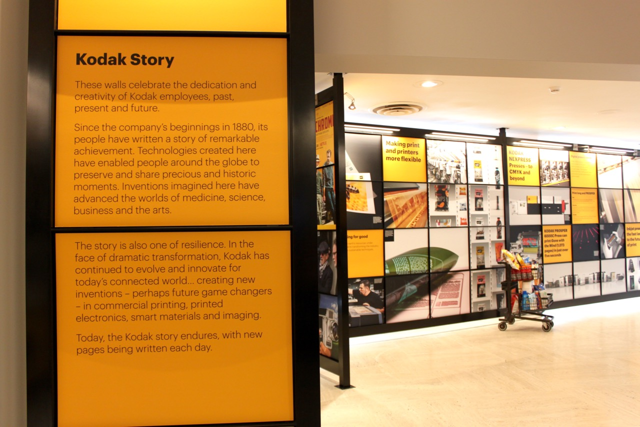 3 Reasons You Need to Go to the Kodak Visitor Center — the