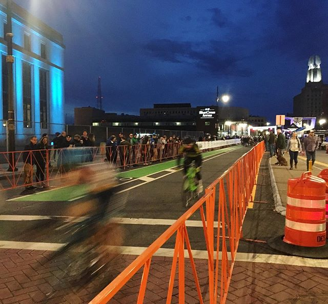 The Twilight Criterium is one of our favorite events in downtown each year. Did you go on Saturday? We love watching the racers from different spots on the course. Keep an eye out for next year's event and get to it! There's nothing like experiencing the  @rochestercrit first hand. #rochestertwilightcriterium #roc #rochesterny #thisisroc #explorerochester #visitroc