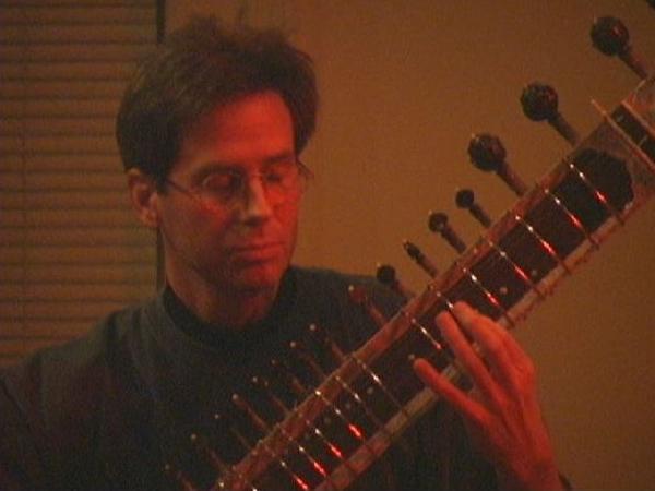 Kerrytown Concert House, Ann Arbor, MI - December 6, 2002