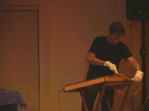 Kerrytown Concert House, Ann Arbor, MI - November 12, 2003