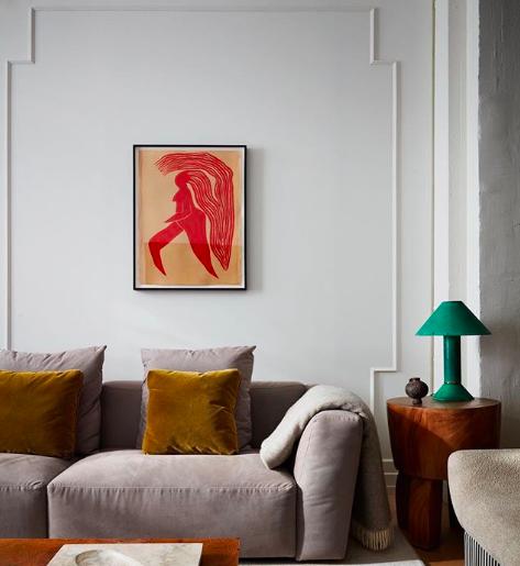 Design By Studio Giancarlo Valle, Dumbo, Brooklyn