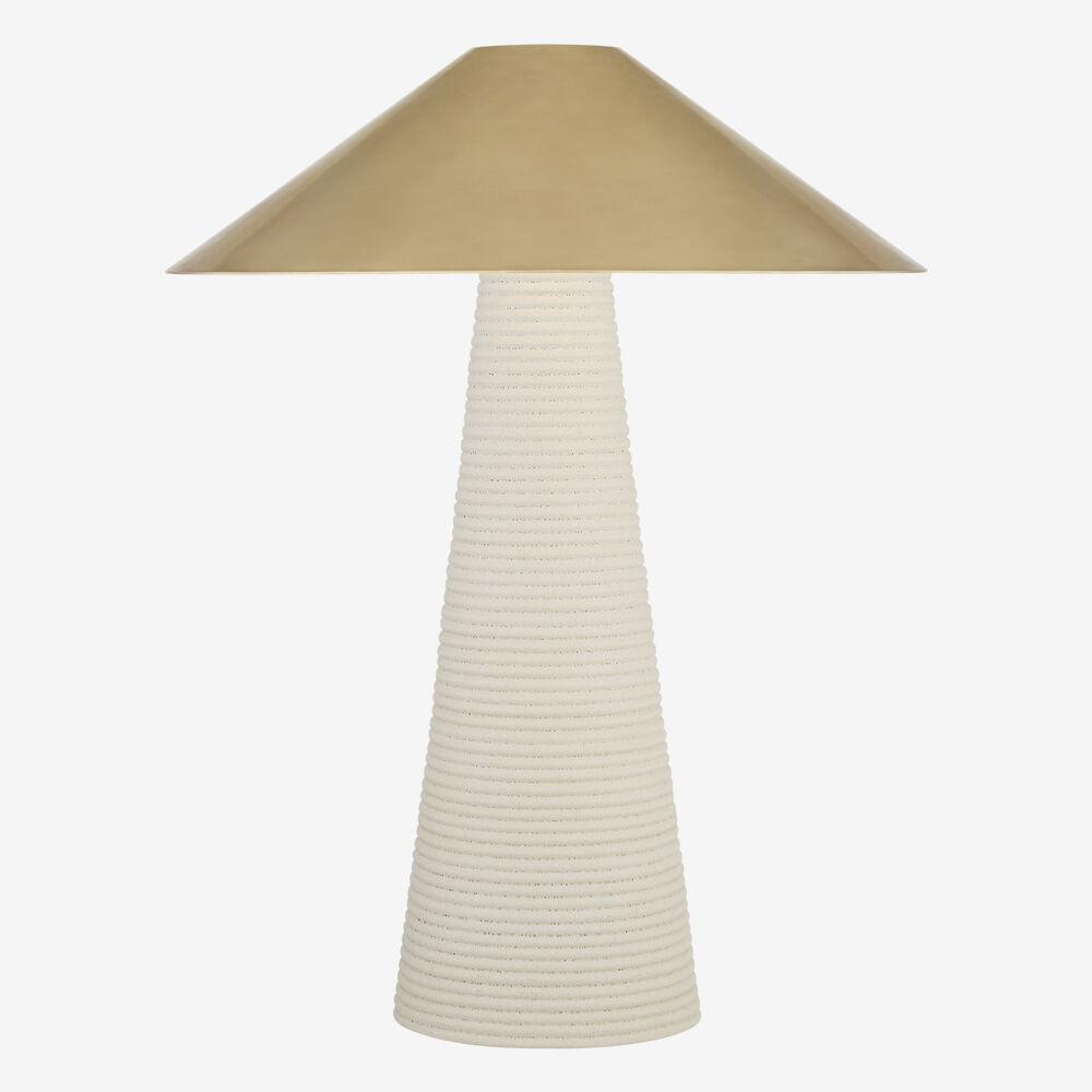 MIRAMAR ACCENT LAMP, Kelly Wearstler