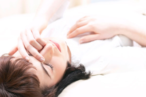 Sleep-related issues are frequently the underlying cause of common headaches.
