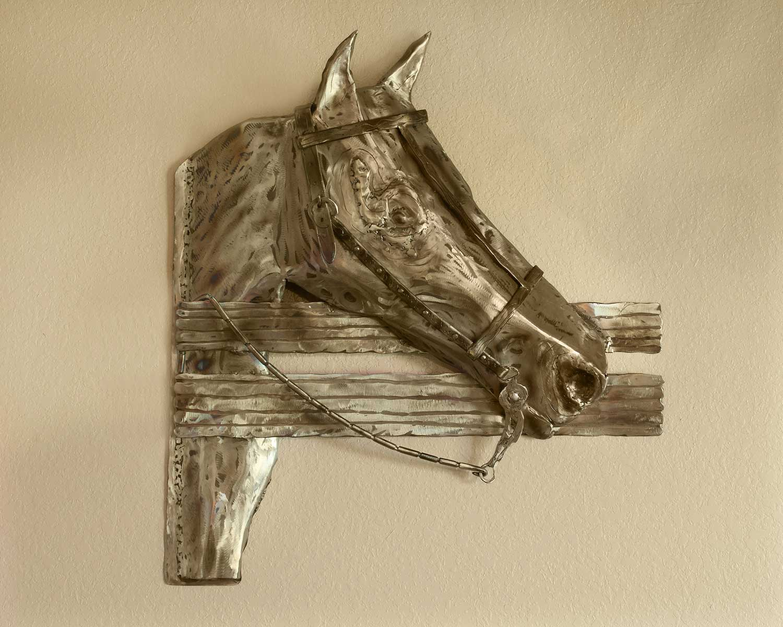 Horse & Bridle