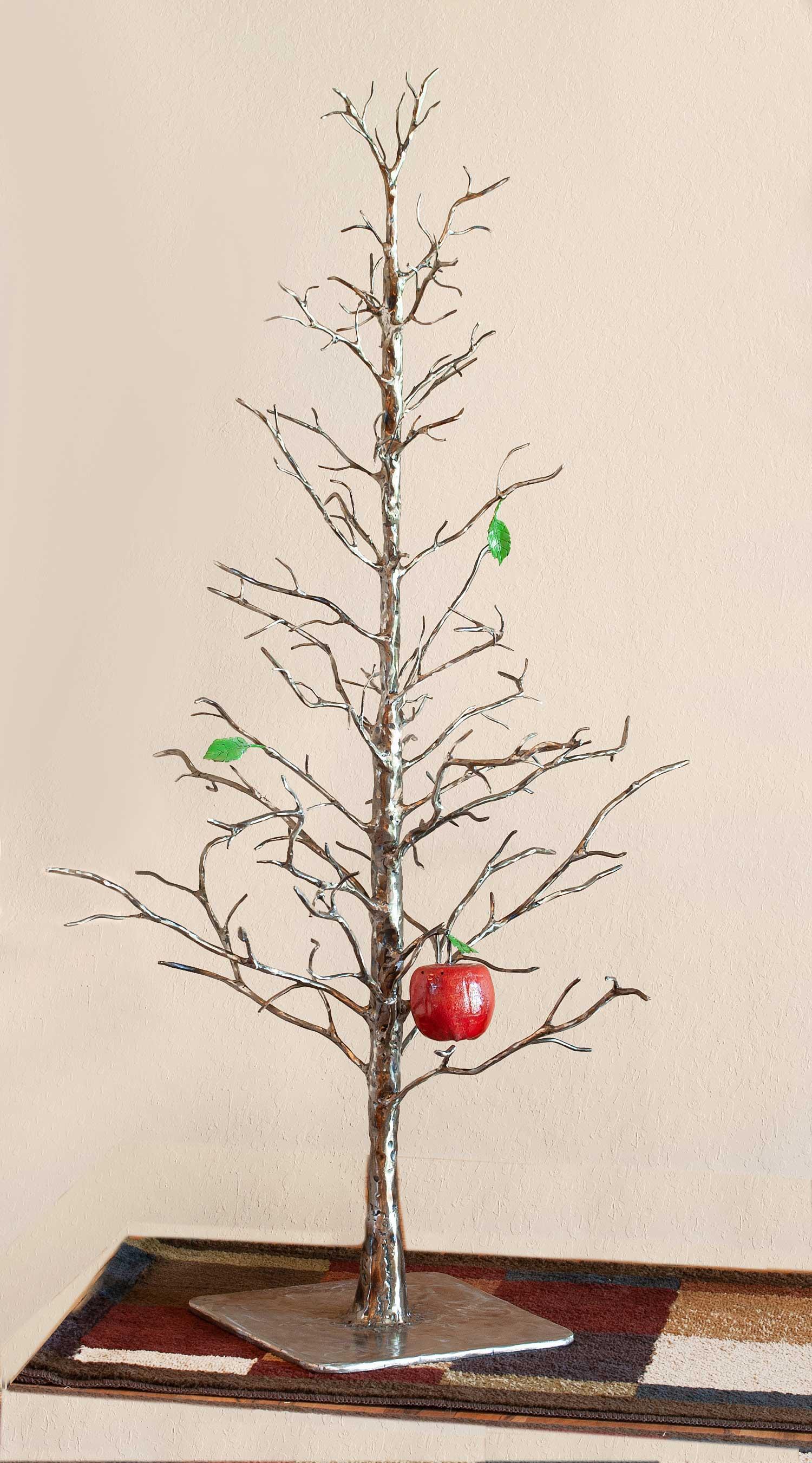 Life's Apple Tree