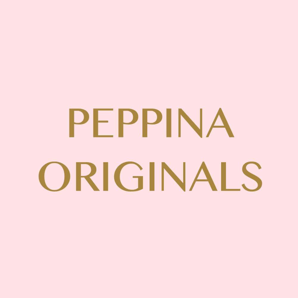 PEPPINA ORIGINALS