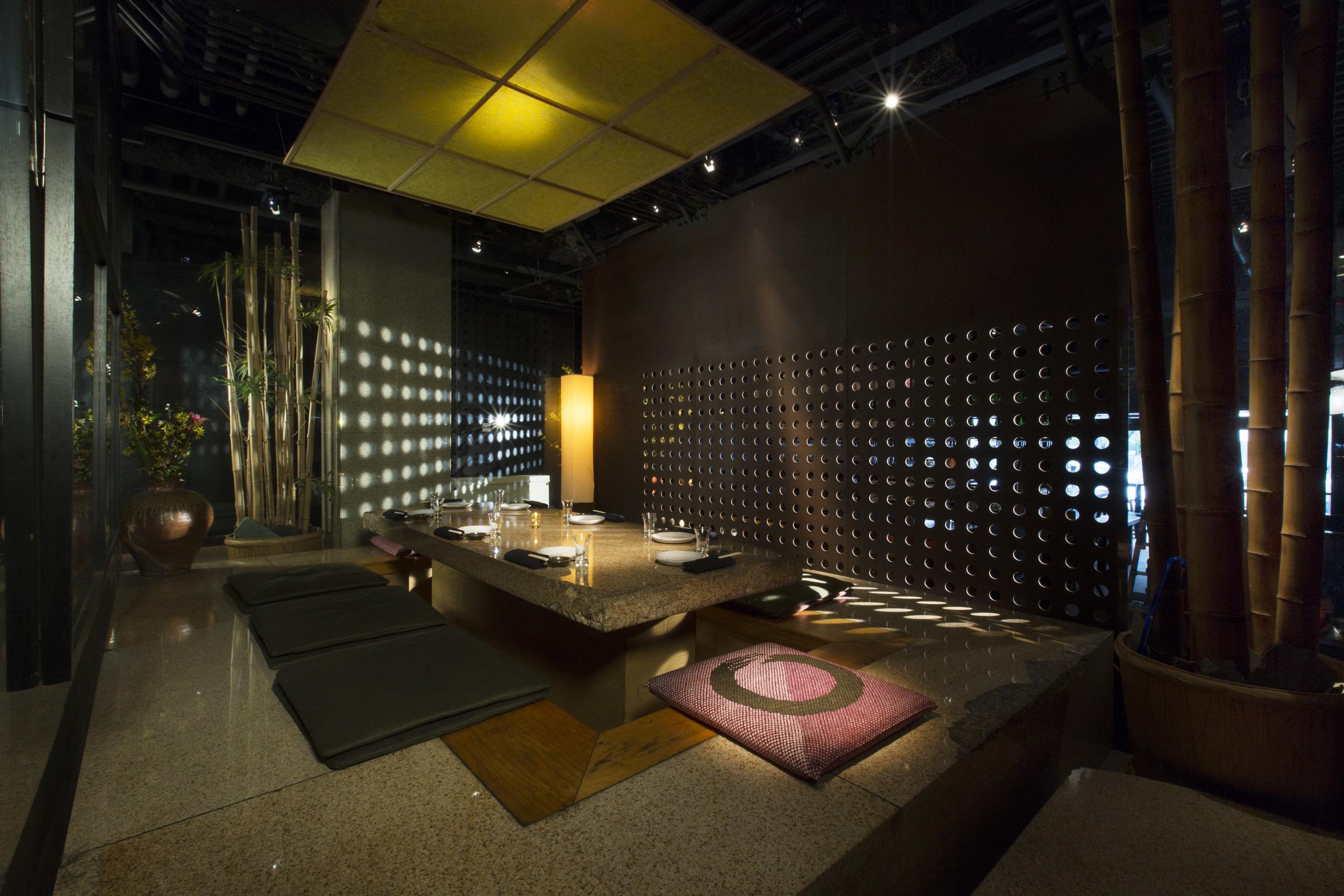 The Kotatsu Private Dining Room