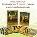 Visual tools can expand and deepen your connection with something more meaningful.