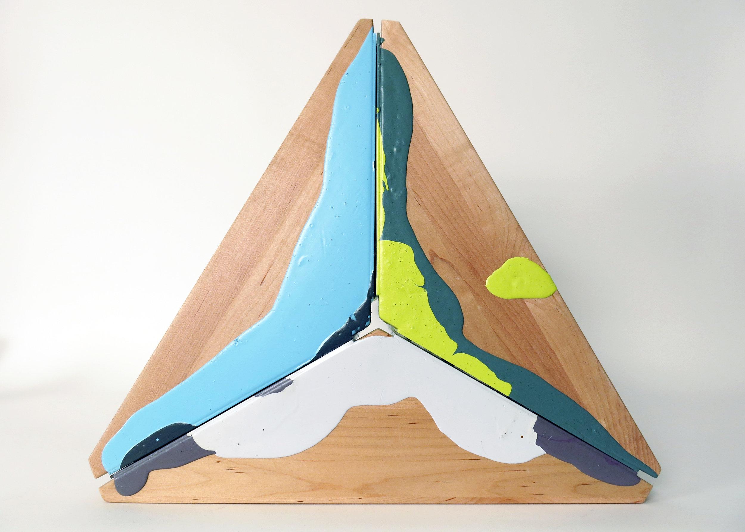 Paint Drop Table