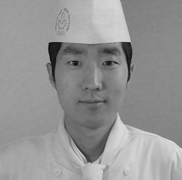 Joseph Ha – Past Student Support Team Member