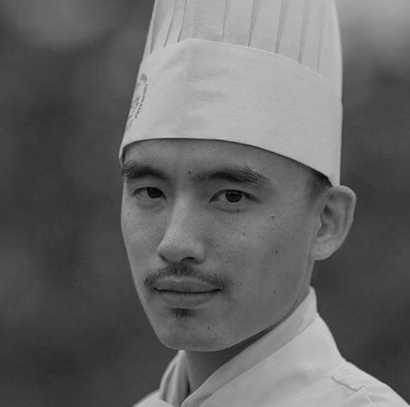 Chris Kwok, Past Core Team Member