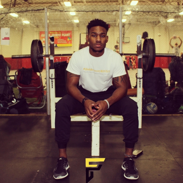 Keon Willis, Founder and CEO of Flow Fitness and Health, LLC