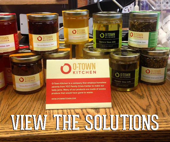 O-Town Kitchen delicious solutions