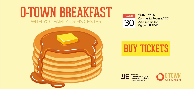 O-Town Breakfast