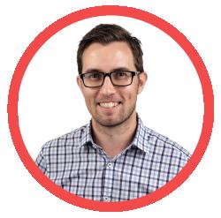 David Leahy, Marketing Strategist at Brucey Industrial Marketing