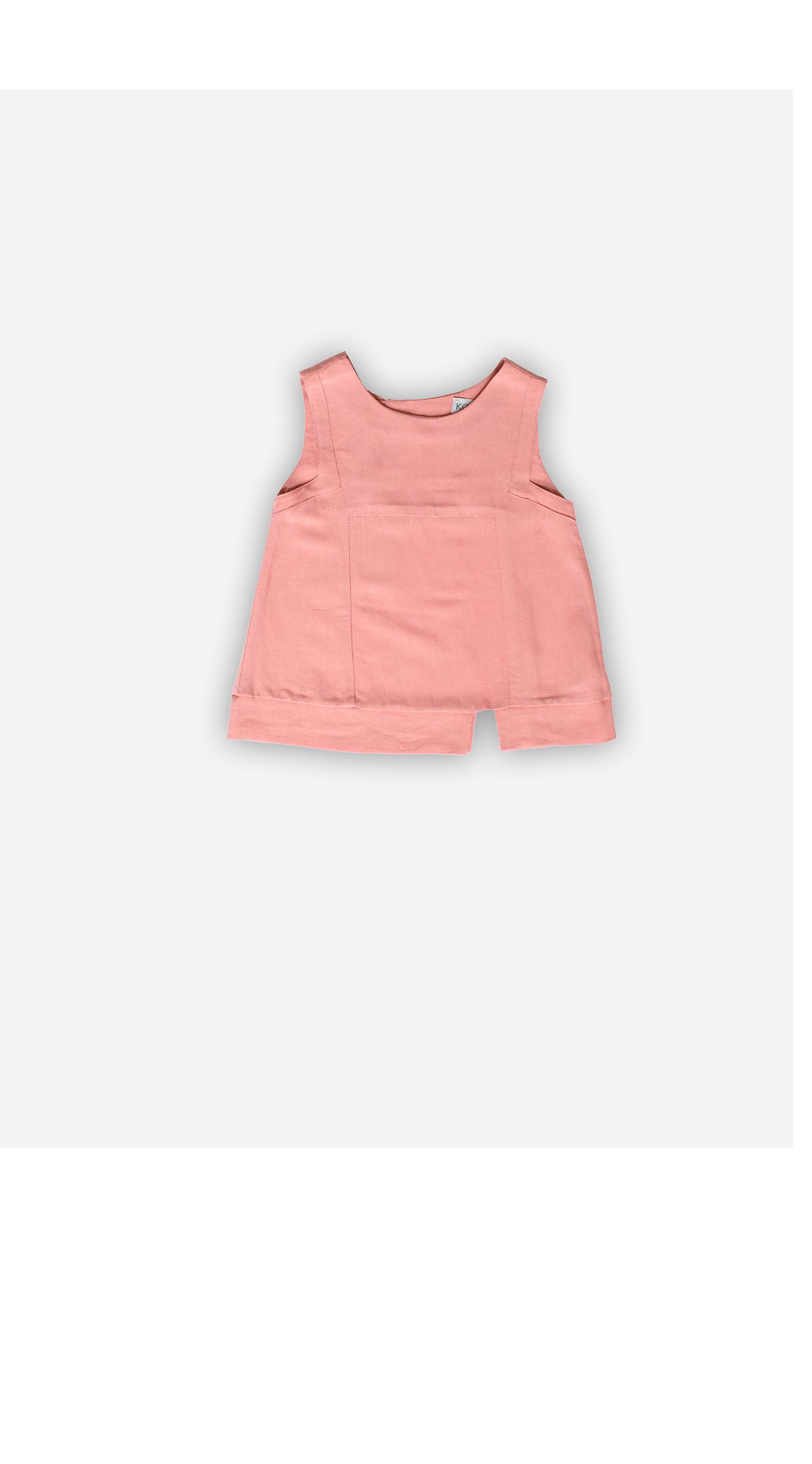 rye blouse