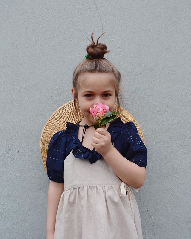 "Happy summer solstice !!! . . . . Sale goes on online 🎈🎈🎈 . . Alsofree shipping  2 more days 🎈🎈🎈 Use Code ""freeship"" . . . #kokori_kids"