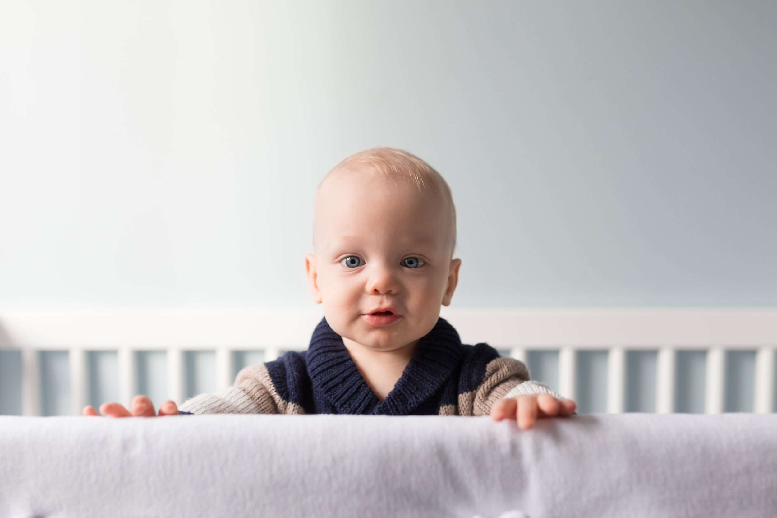 MAKE WAY FOR THEO (Infant Lifestyle Session)