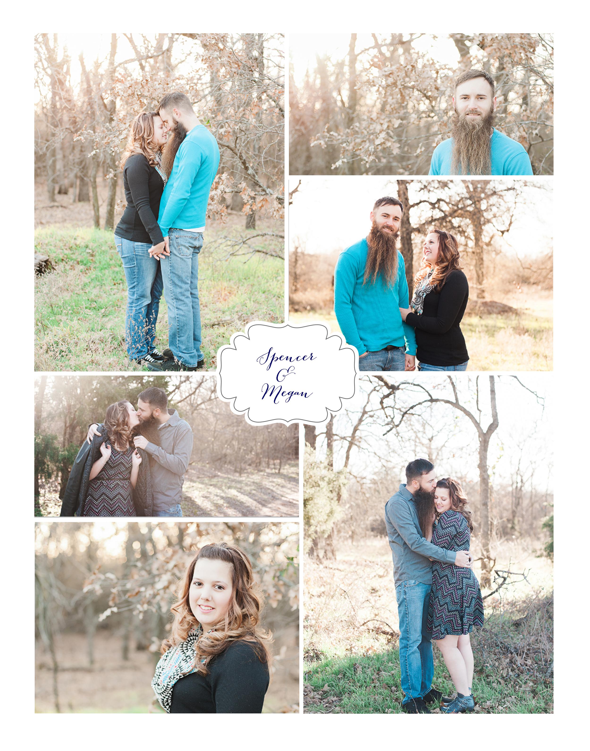 Spencer&Megan's Engagement