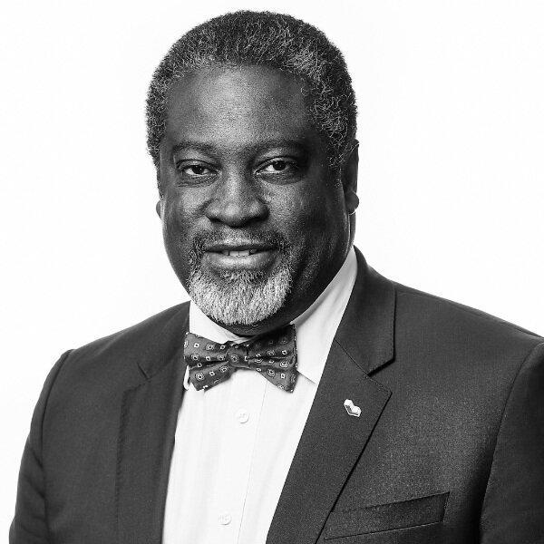 Jacques Ulysse - Directeur général ville de Laval