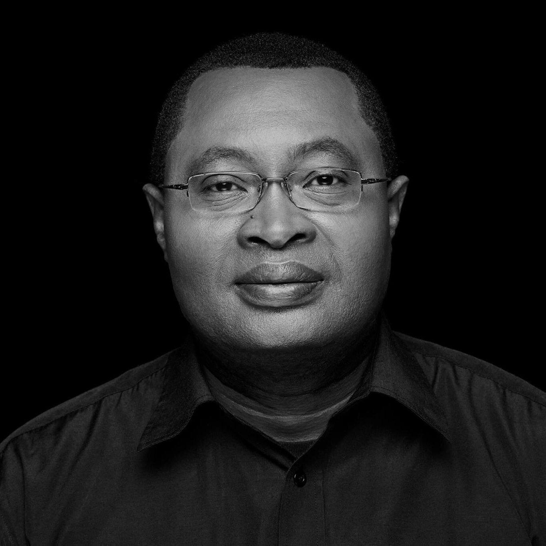 François De Paul Nkombou - vice-président, audit interne et gestion des risques Groupe Canam inc.