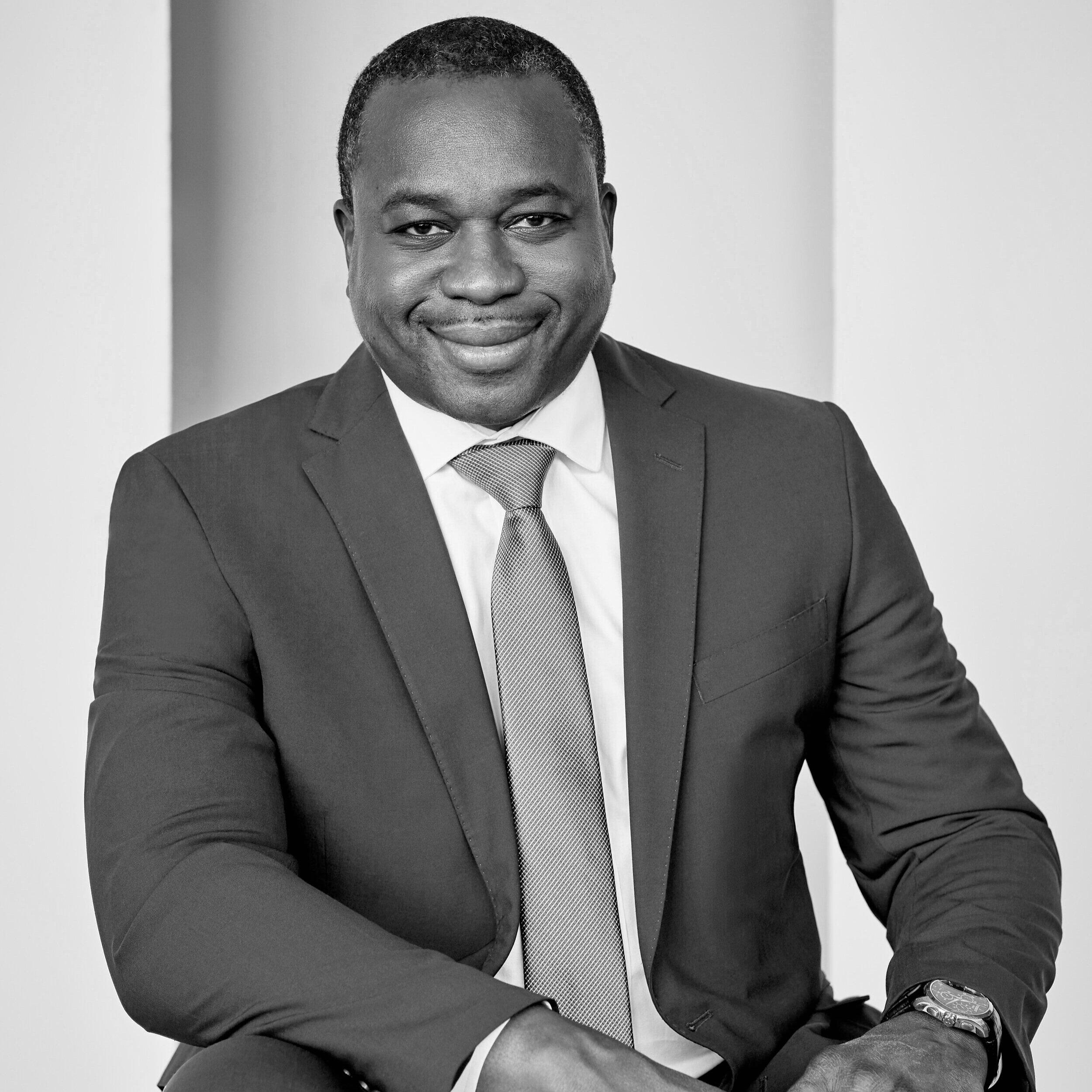 Macky Tall - Chef des marchés liquides, CDPQPrésident et chef de la direction, CDPQ Infra