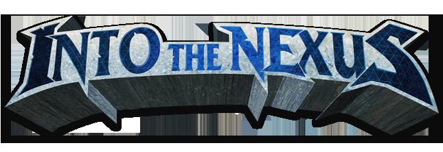 Into the Nexus - Podcast