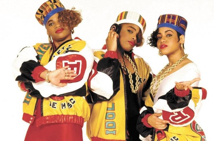 90s girl style-colour inspiration- saltnpepa