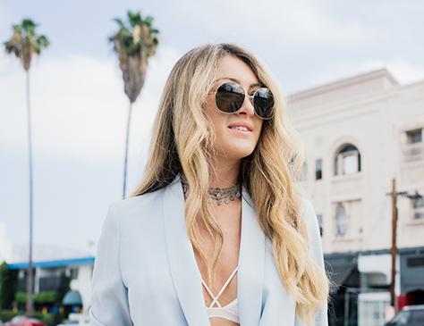 Michelle Marcinowski  Account Manager + Head Stylist