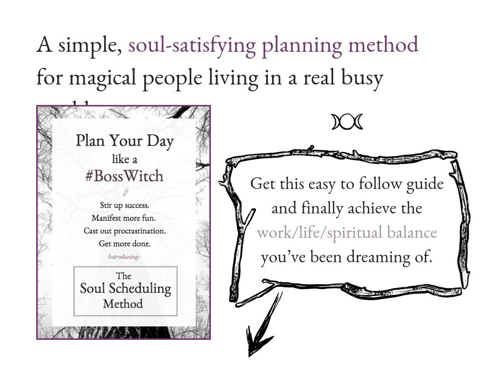 BossWitch Planning Method