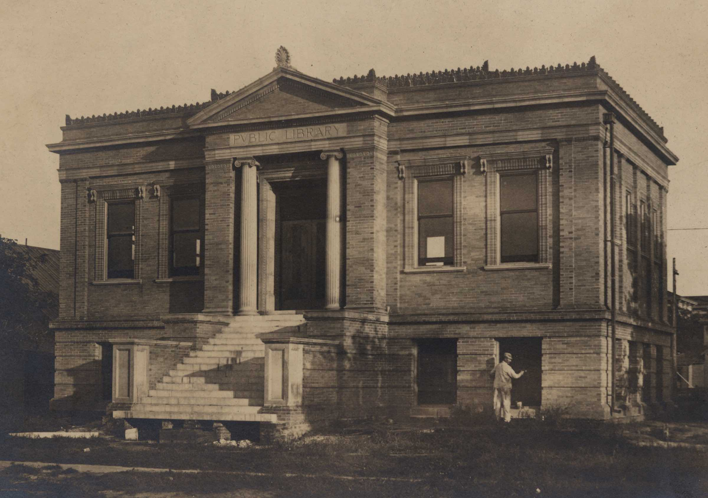 Photo courtesy of Stuhr Museum of the Prairie Pioneer