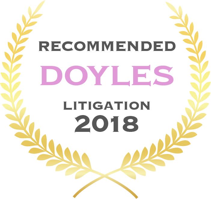Litigation - Recommended - 2018.jpg