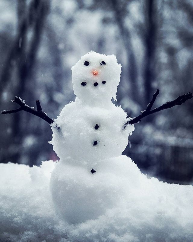 I miss the snow. Dreaming of a white Christmas.