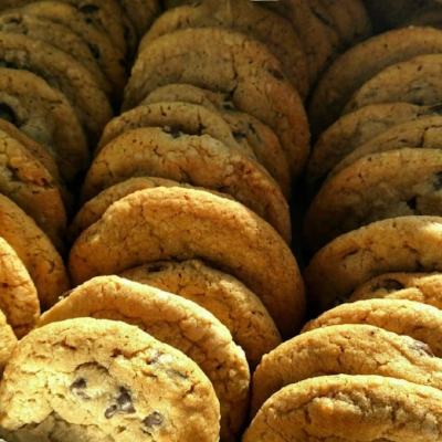 Pictured above: a heartwarming box of Big Boy Cookies. Article written by Eric S. Love, originally published in Tattnall County Magazine, 2016.