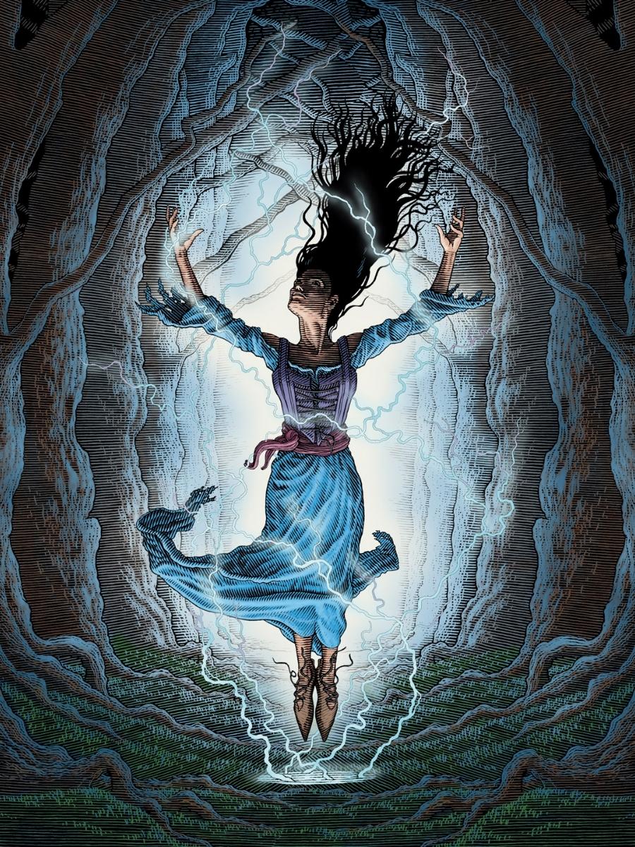 Last Apprentice 12: I Am Alice
