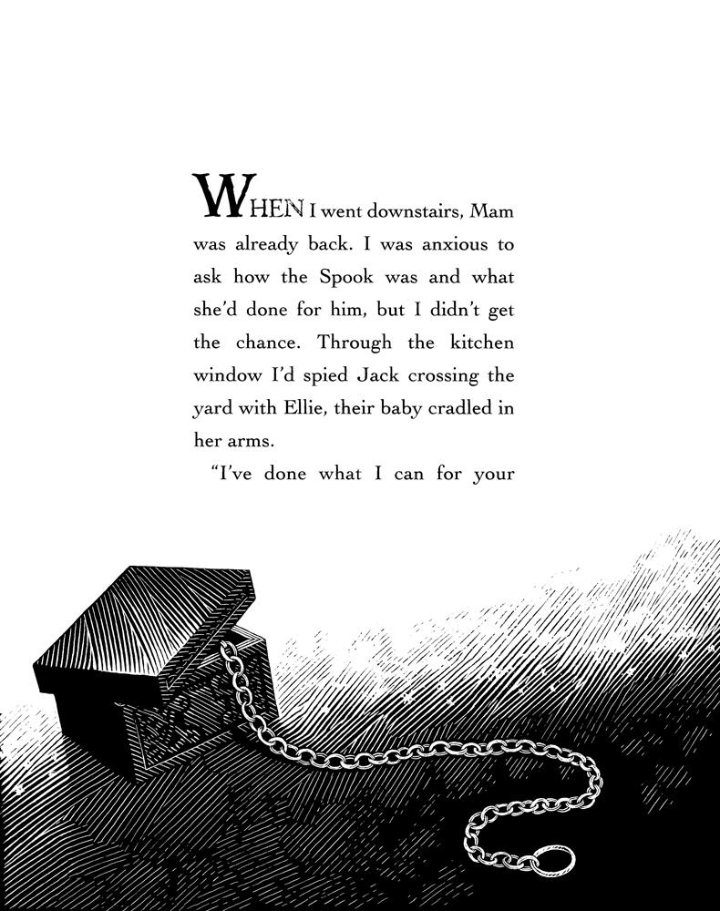 LA2: Curse of the Bane, Chapter 15